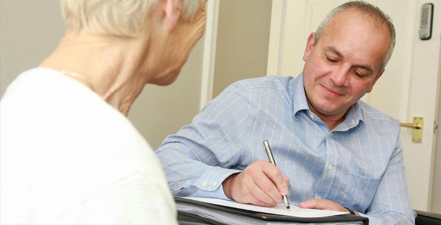Hearing Assessment Cheshire
