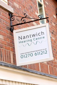 Nantwich Hearing Test