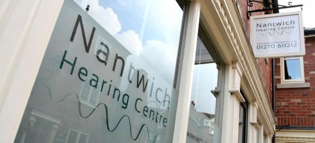 Nantwich Hearing Centre – Coronavirus Update